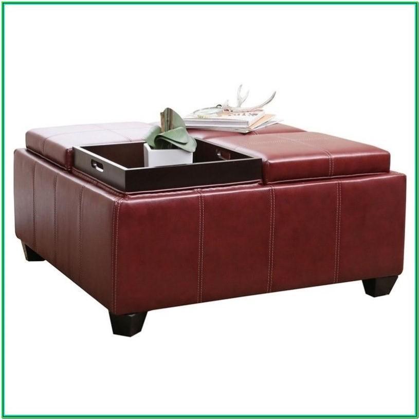 Abbyson Leather Coffee Table Living Room Ideas