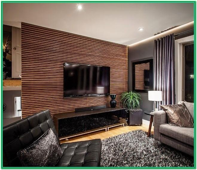 Accent Ideas Living Room