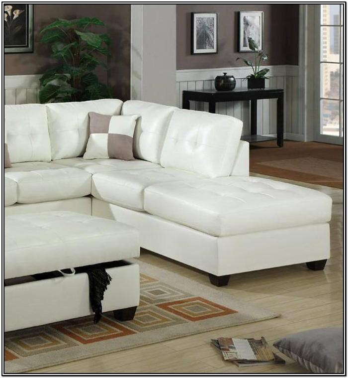 Acme Furniture Living Room Sectional Sofa 51175