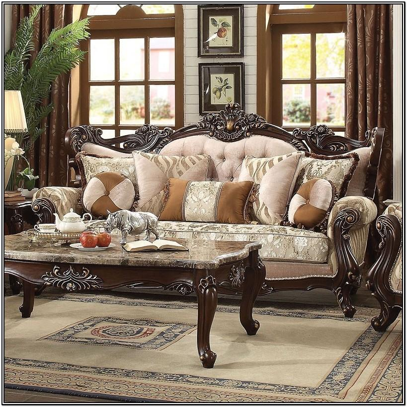 Acme Furniture Living Room Set