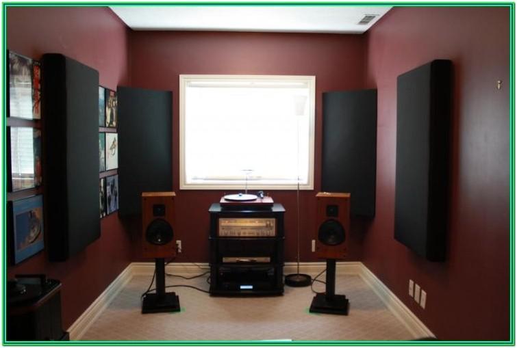 Add Speakers Ideas In Living Room