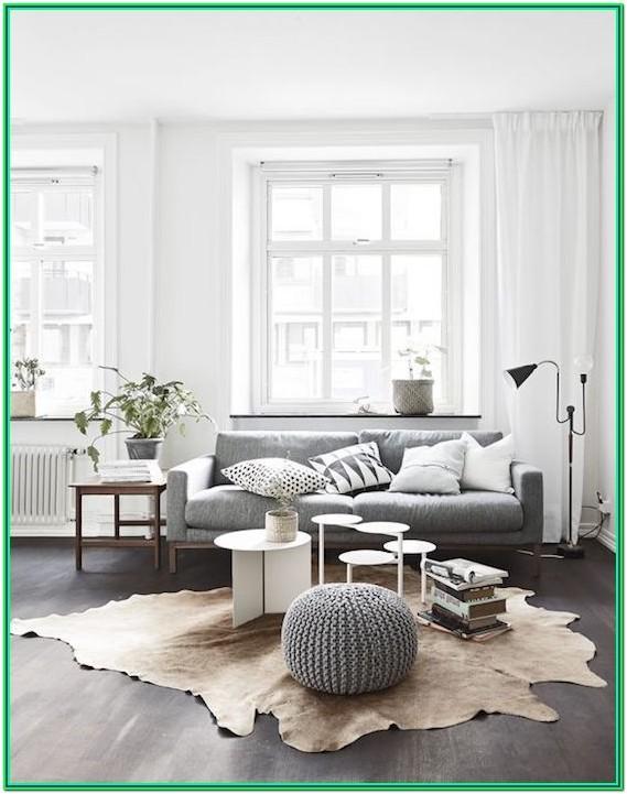 Aesthetic Living Room Ideas