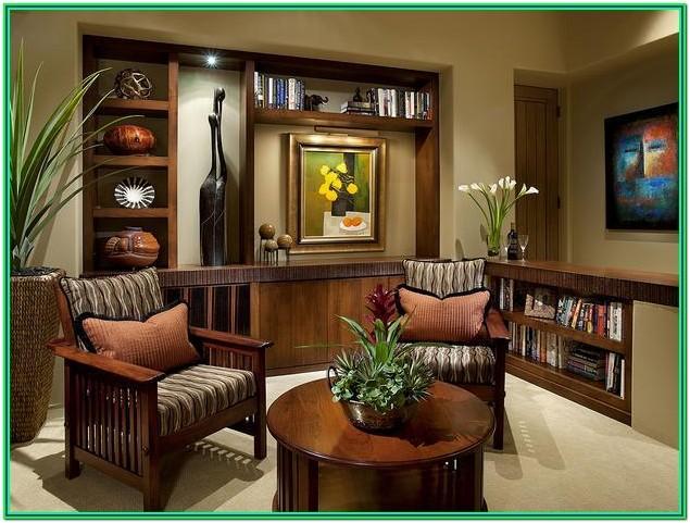African Interior Design Ideas Living Rooms
