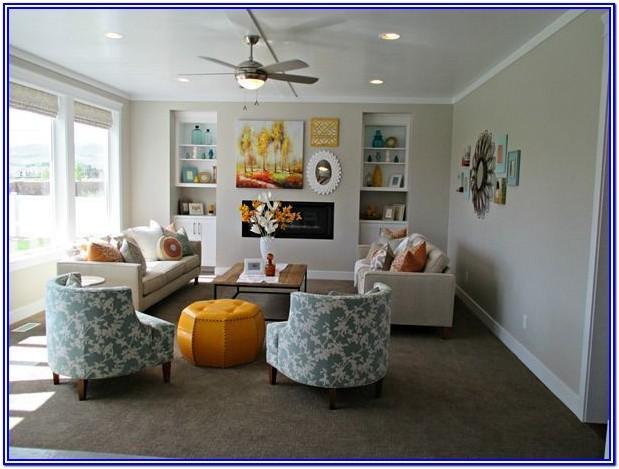Agreeable Grey Living Room Ideas