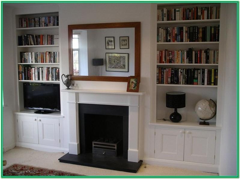 Alcove Ideas Living Room Uk