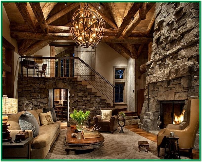 Antique Living Room Ideas