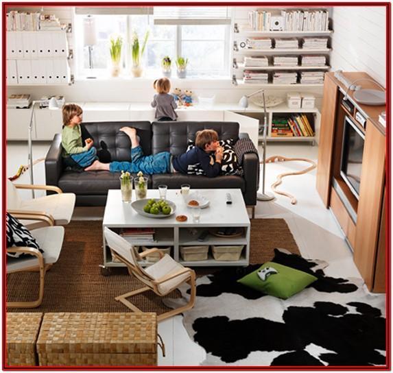 Apartment Ikea Small Living Room Ideas
