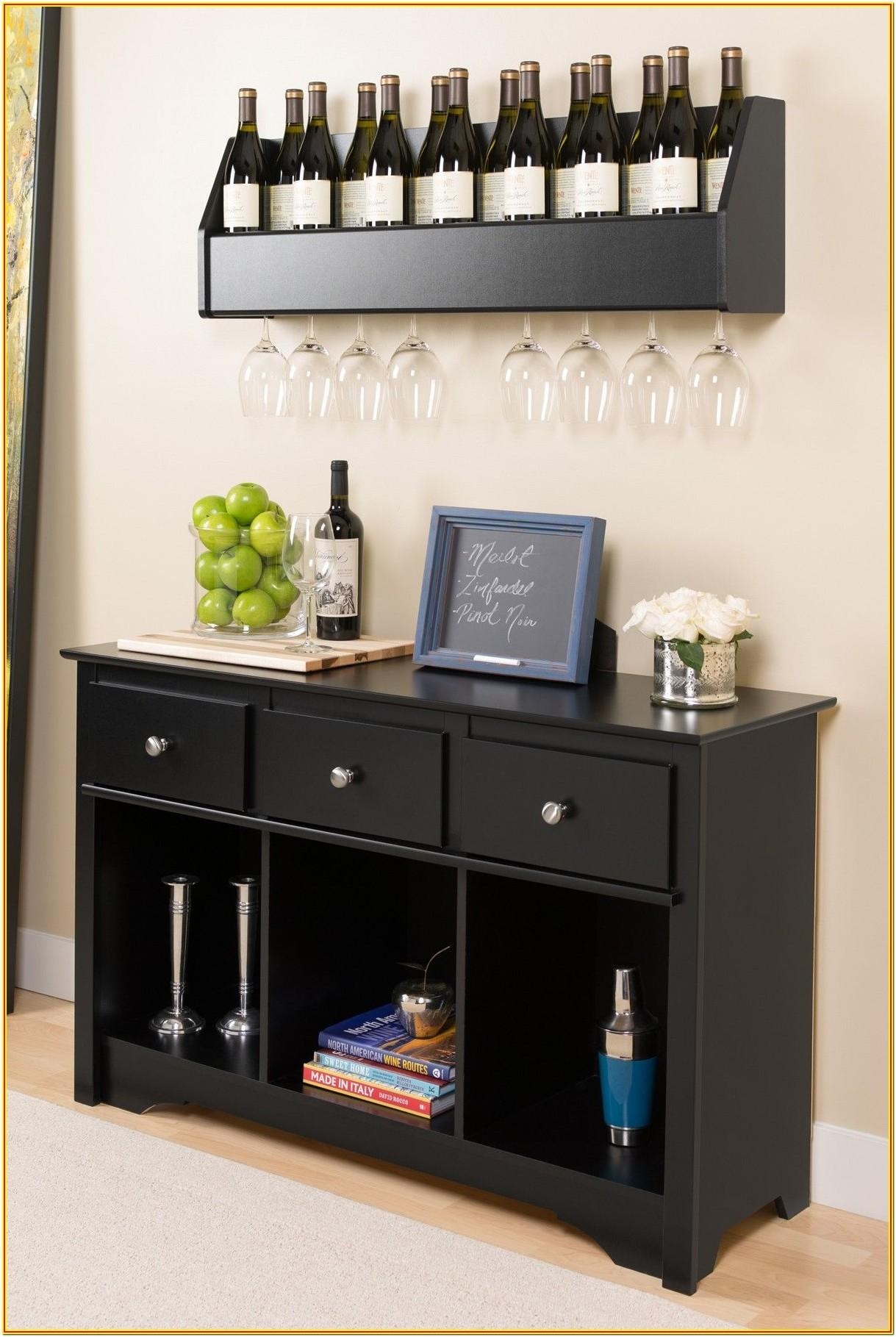 Apartment Mini Bar Designs For Living Room