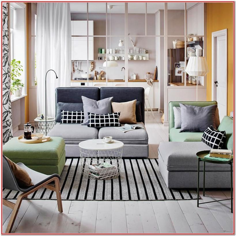 Architectural Digest Living Rooms 2018