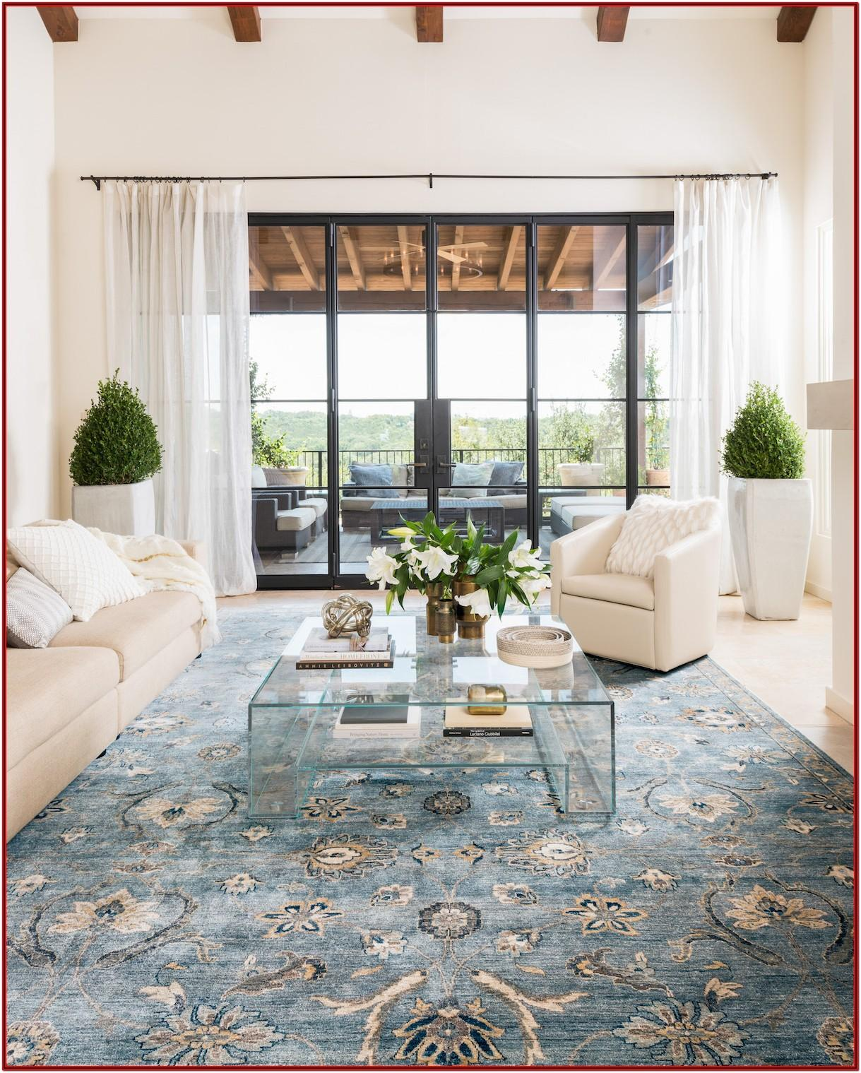 Architectural Digest Living Rooms 2019