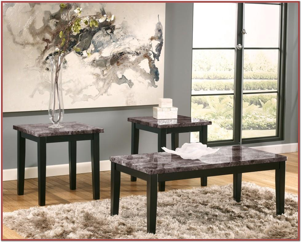 Ashley Furniture Living Room Table Sets