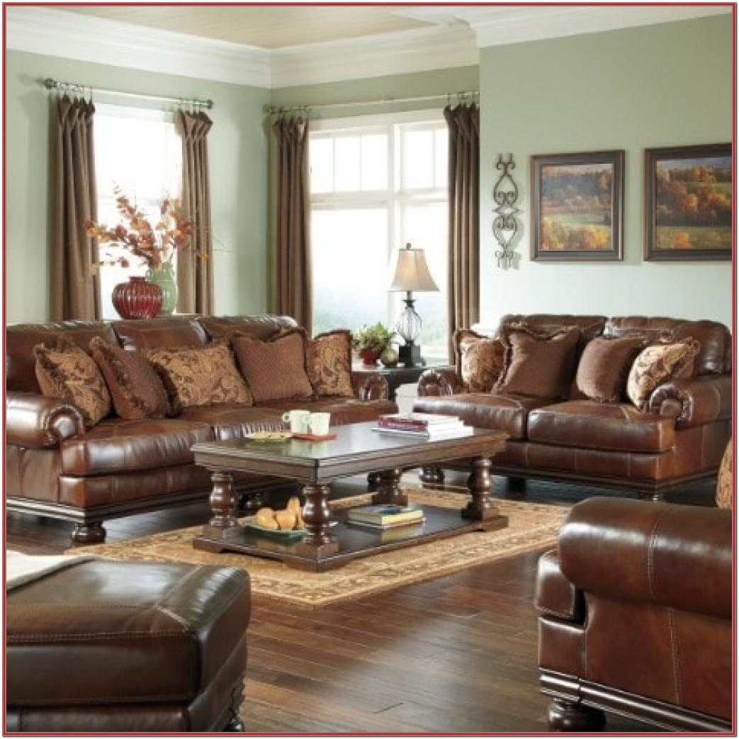 Ashley Furniture Store Living Room Sets