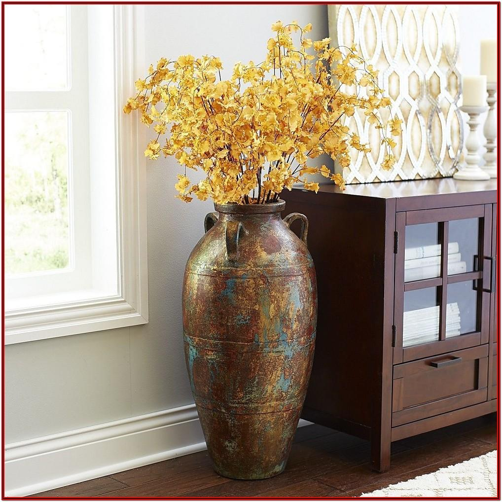 Big Flower Vase For Living Room Online
