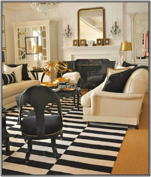 Black And Beige Living Room Ideas