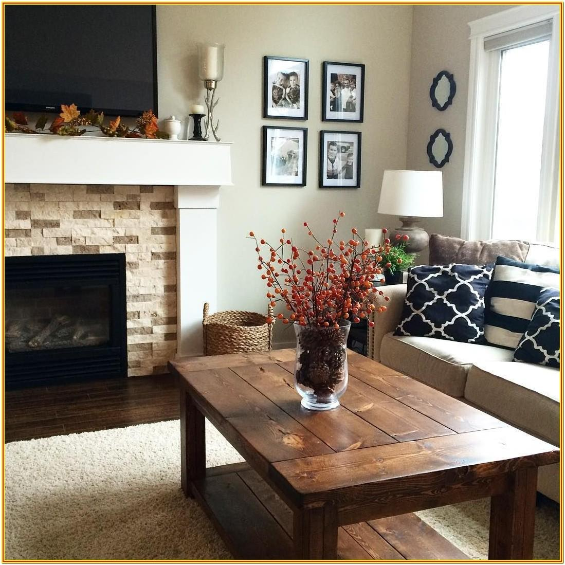 Black White And Tan Living Room Ideas