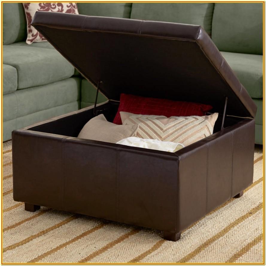 Blanket Storage Ideas Living Room