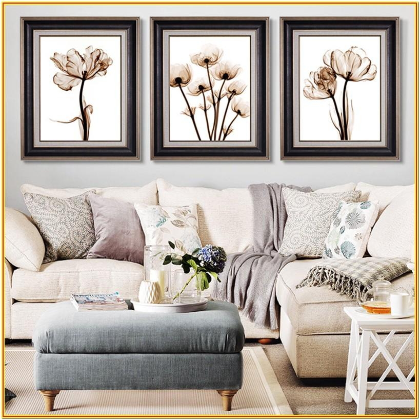 Bling Out Living Room Ideas