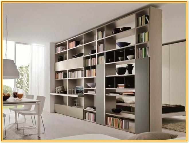 Block Shelving Unit Living Room Ideas