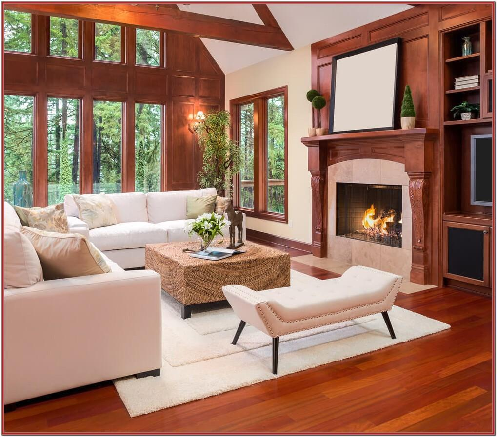 Brown Couch Living Room Color Schemes