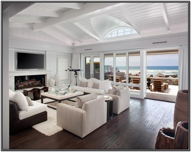 California Living Room Ideas