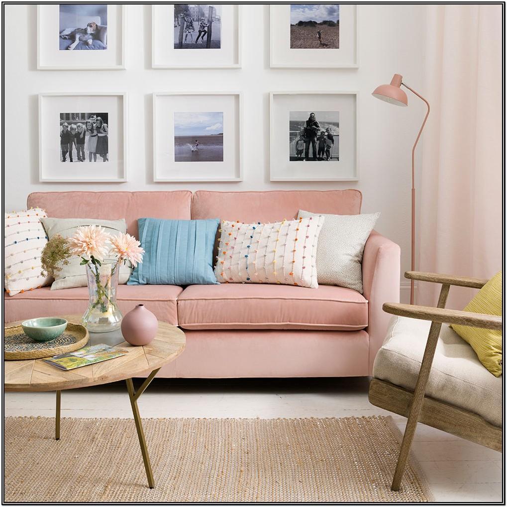 Calming Living Room Lighting Ideas