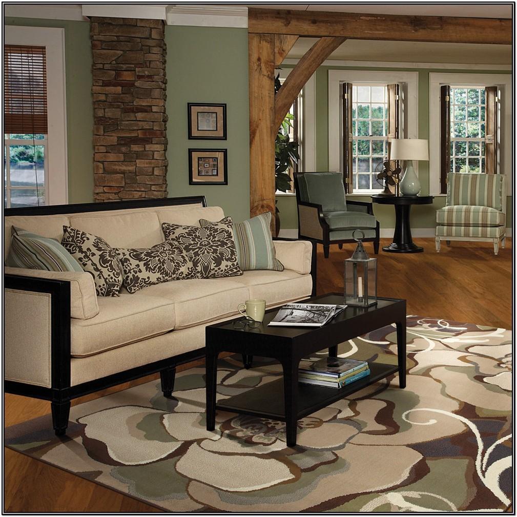 Caramel Sofa Living Room Ideas