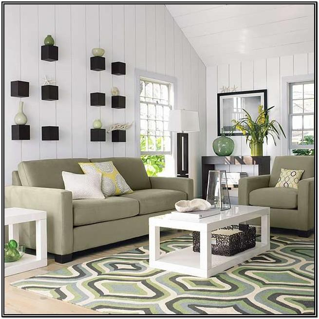 Carpeted Living Room Design Ideas
