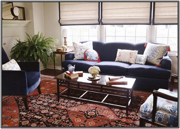 Casual Fun Living Room Ideas