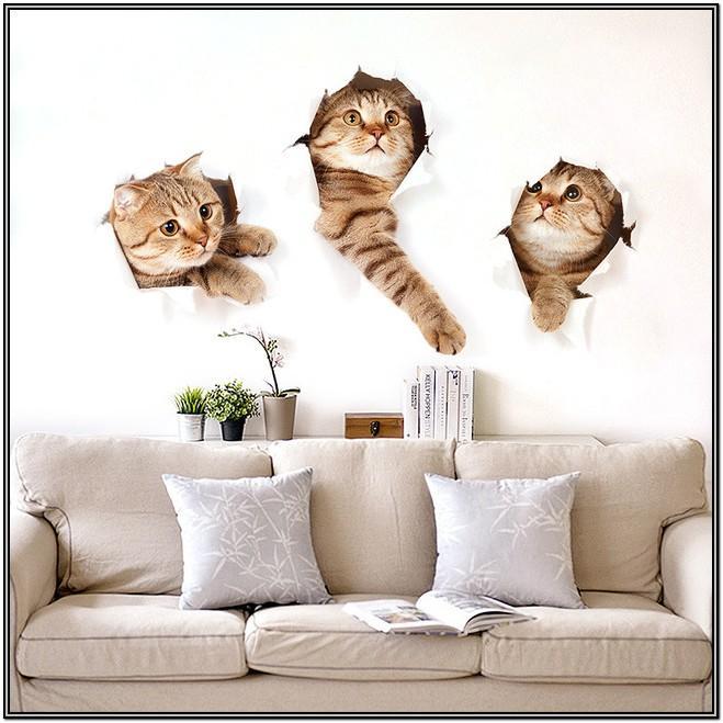 Cat Living Room Ideas
