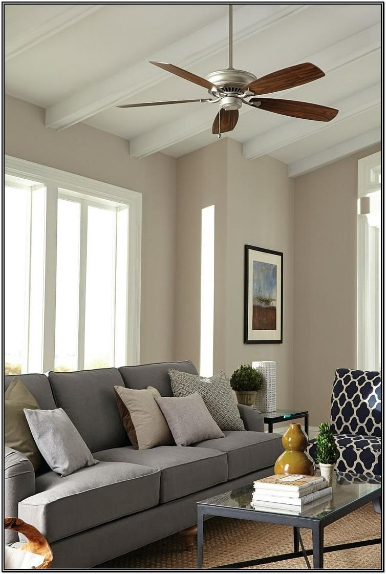 Ceiling Fan Ideas For Living Room