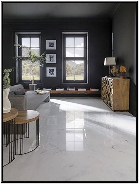 Ceramic Tile Design Ideas For Living Room