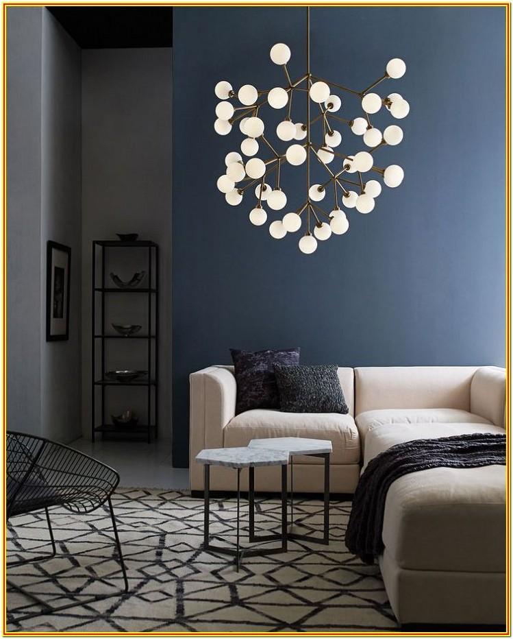 Chandelier Living Room Lighting Ideas Low Ceiling