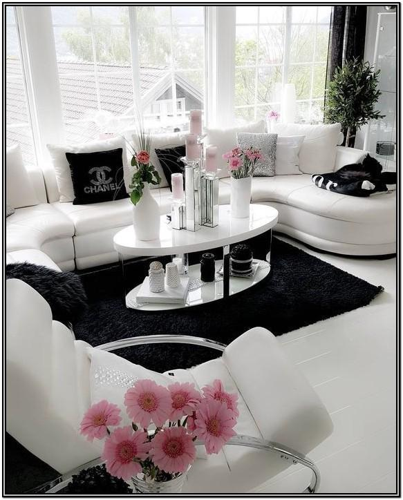 Chanel Living Room Decor Ideas
