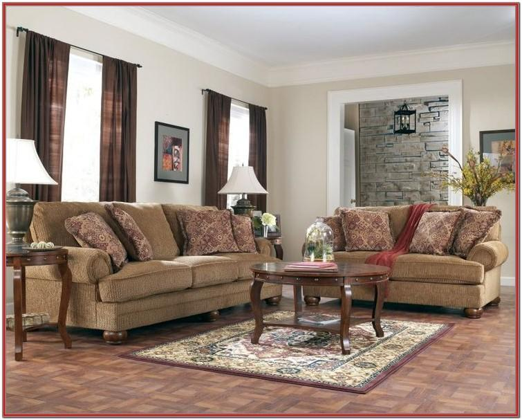 Clearance Ashley Furniture Living Room Sets