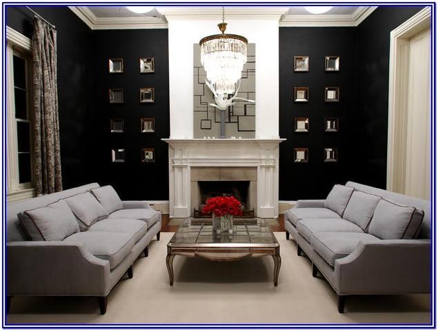Contemporary Classic Living Room Ideas