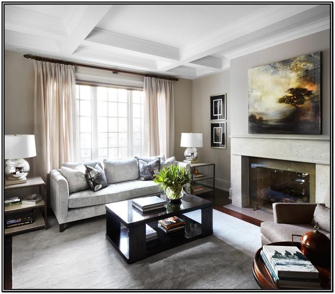 Contemporary Houzz Living Room Ideas