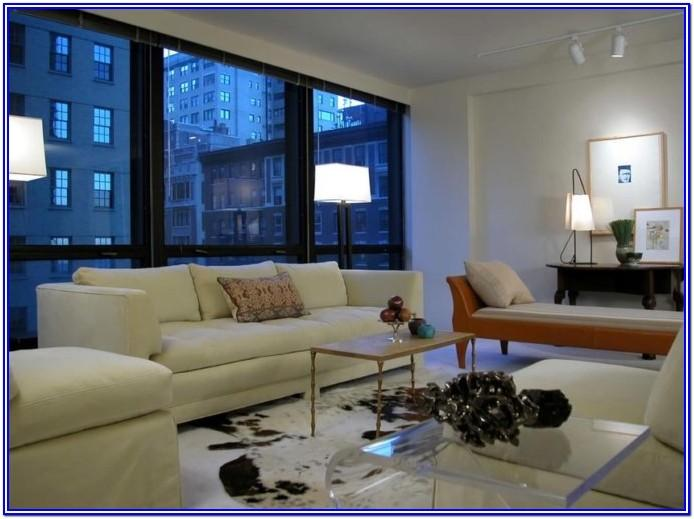 Cool Modern Living Room Lighting