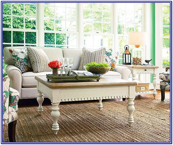 Cottage Style Country Living Room Furniture