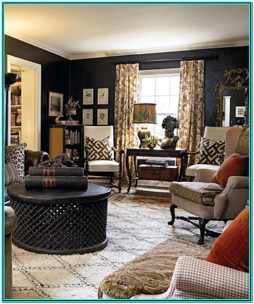 Cozy Living Room Decor Tumblr