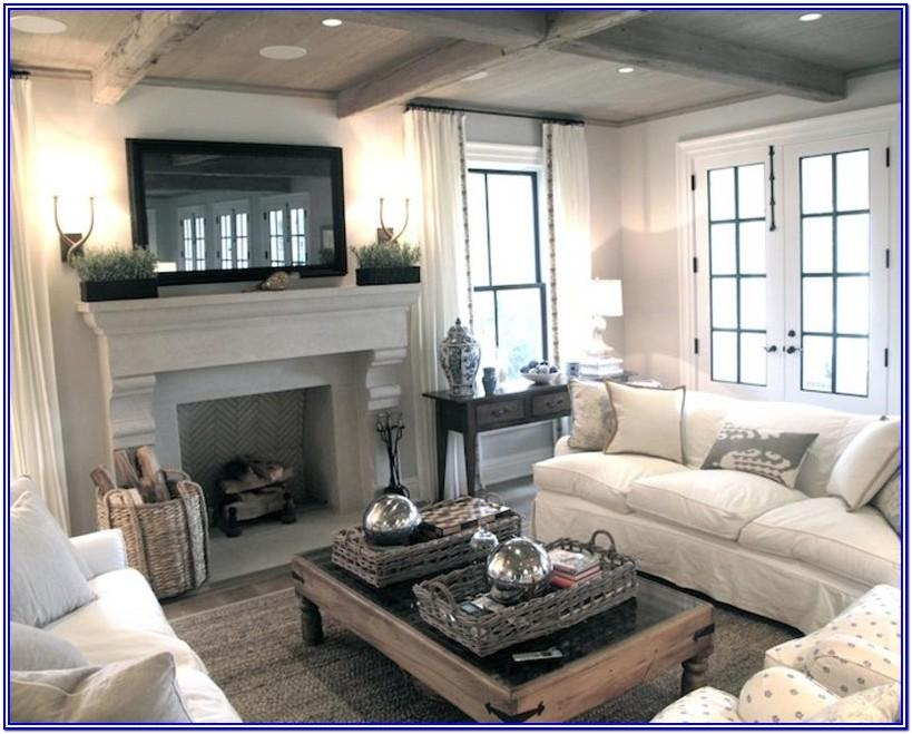 Cozy Living Room Furniture Ideas