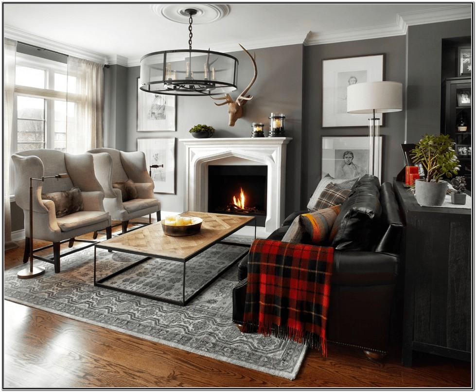 Cozy Modern Small Living Room Decor