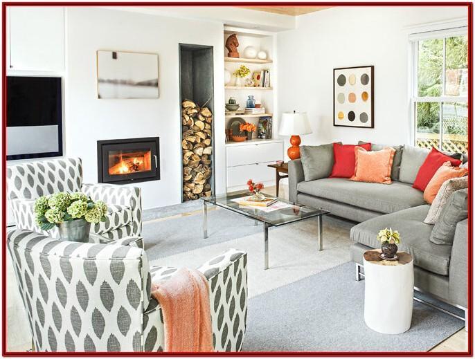 Creative Fun Living Room Ideas