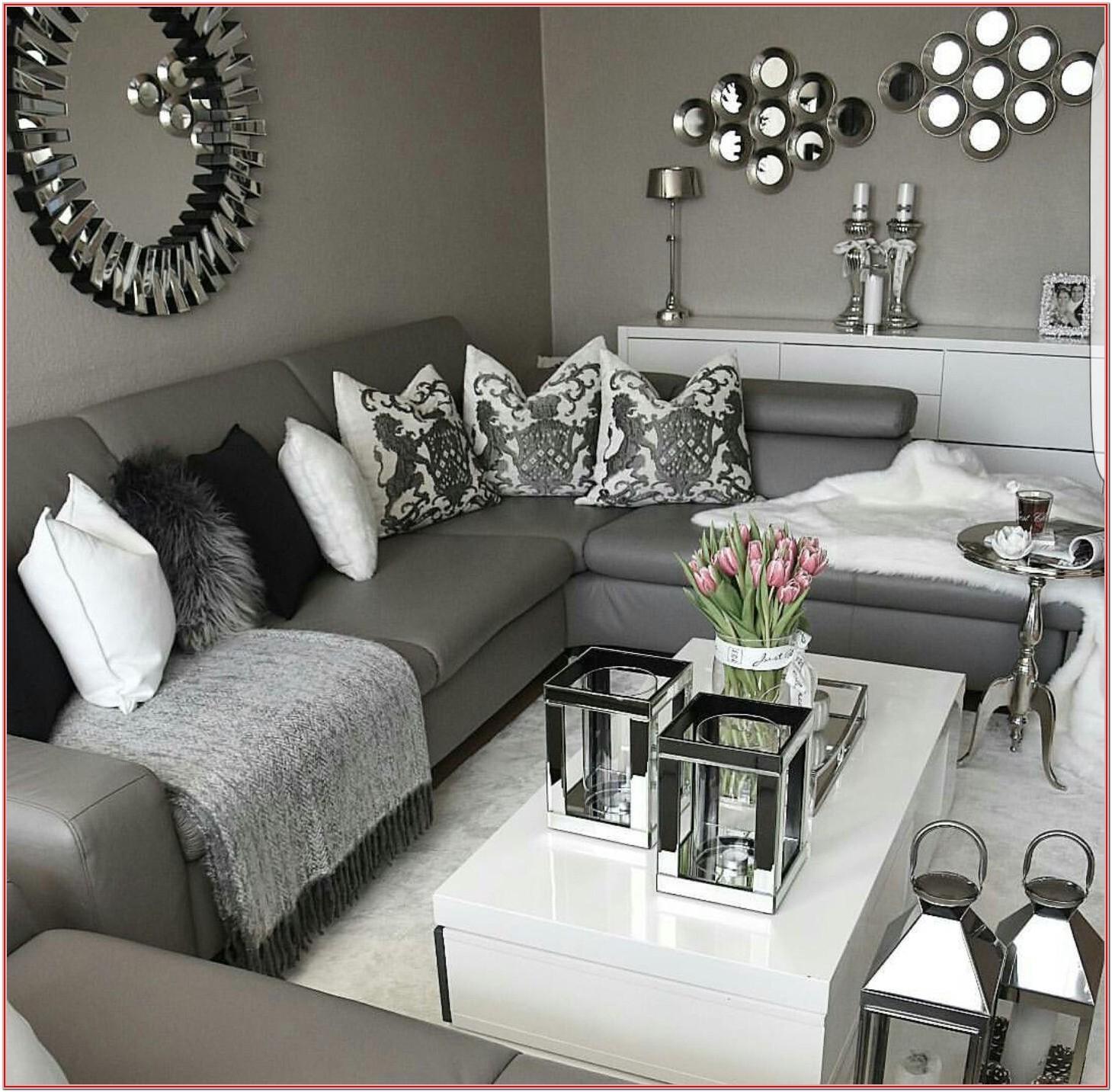 Dark Green Living Room Ideas