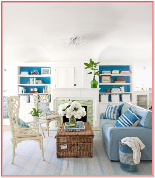 Decorating Ideas For Beach Themed Living Room