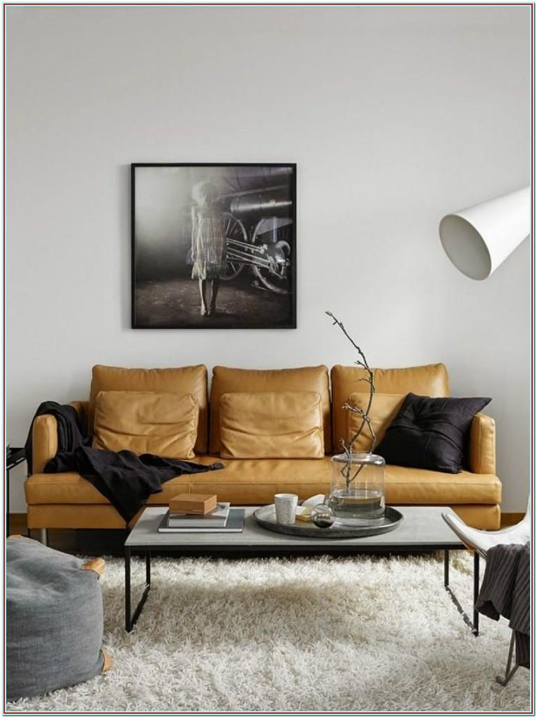 Decorating Ideas For Living Room With Leather Furniture
