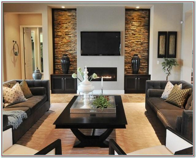 Decoration Idea For Living Room