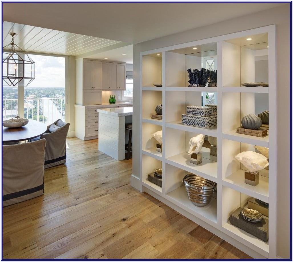 Divider Cabinet Design For Living Room