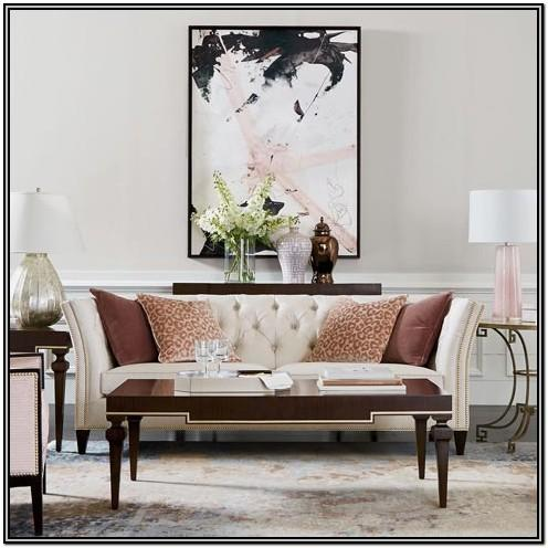 Ethan Allen Living Room Furniture New