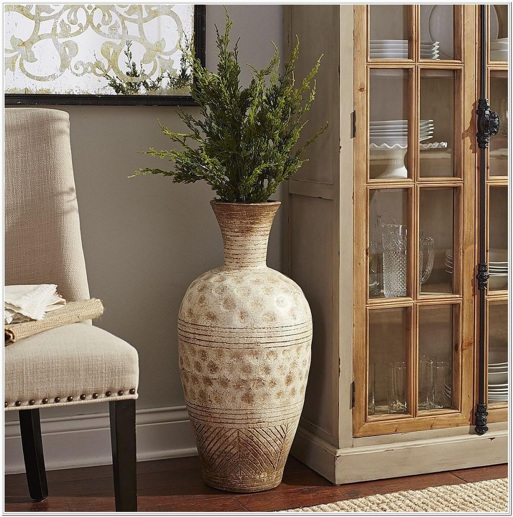 Floor Vase For Living Room