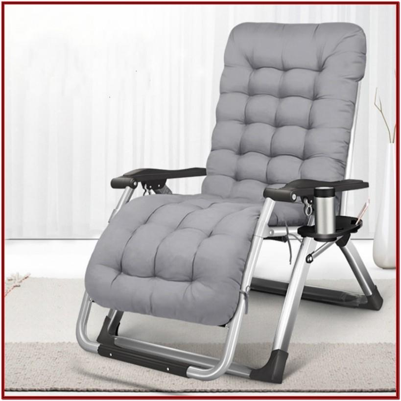 Foldable Living Room Chairs